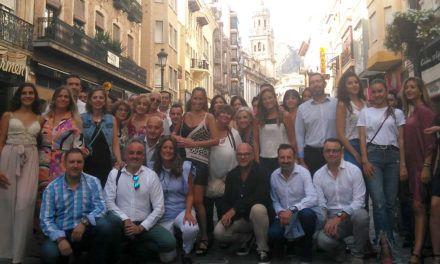 En la 'Fashion Day Jaén Capital' participarán de más de treinta empresarios de la moda