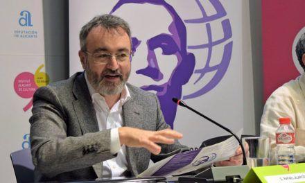 El profesor de la UJA Rafael Alarcón publica 'Las crónicas de Oselito en Frente Sur, Frente Extremeño y Frente Rojo', la mayoría escritas en Jaén