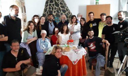 """Los 7 cortos finalistas de esta edición del """"Rodando por Jaén"""" se proyectarán en el Festival de Cine de Benalmádena"""