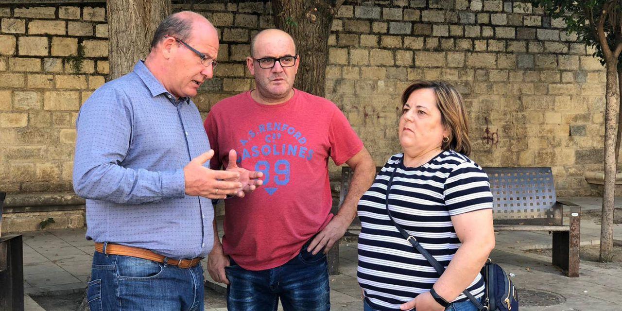 Presentado el proyecto PREPU para el barrio de La Magdalena