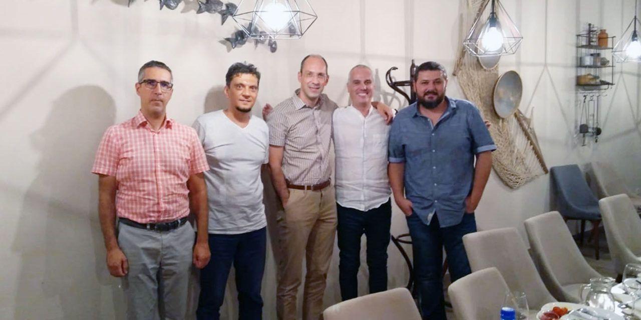 La Red PROEM estrecha lazos con la Universidad de Chipre y la West University of Timisoara (Rumanía)