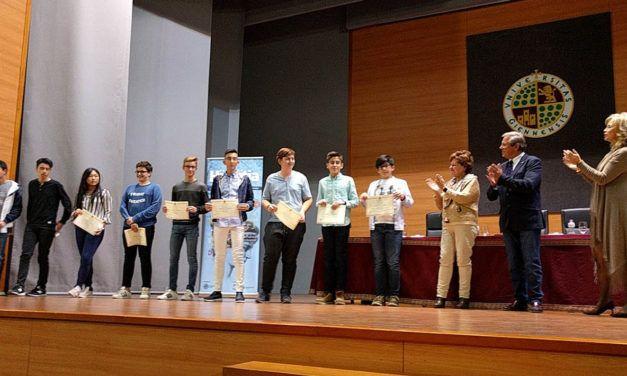 La UJA preparará a más de un centenar de estudiantes de Secundaria y Bachillerato para participar en las Olimpiadas Matemáticas