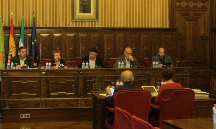El pleno de Diputación aprueba el Plan Provincial de Obras y Servicios 2019, dotado con más de 14,1 millones de euros