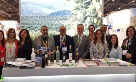 El oleoturismo y el turismo activo, principales reclamos de la provincia de Jaén en la World Travel Market de Londres