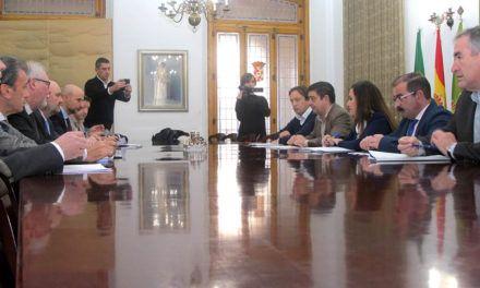 Constituyen una comisión para analizar la situación del sistema ferroviario en la provincia