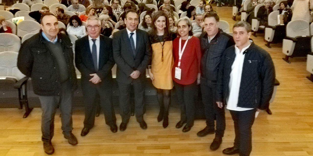 Las II Jornadas Andaluzas de FP 'Una Estrategia de Futuro' buscan dinamizar la Formación Profesional en la provincia