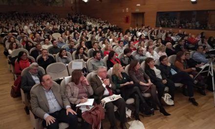 El I Congreso Jaén Educa, una iniciativa pionera que alienta sinergias para avanzar hacia la calidad y el éxito educativo