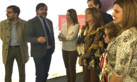 El Museo Íbero acoge una exposición dedicada a la historia de la Cámara Sepulcral de Toya de Peal de Becerro hasta el 15 de enero