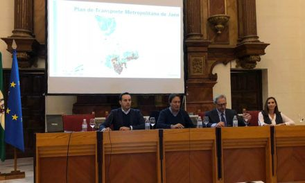 El Consorcio Metropolitano de Jaén organiza una jornada de trabajo para avanzar en el Plan de Movilidad Sostenible