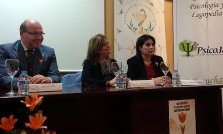 Nace una nueva asociación 'Muévete por el Párkinson Jaén'