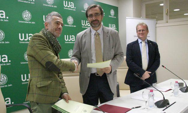 La UJA y DBJ Calderón impulsan la creación de una Cátedra de Egiptología como único espacio académico de esta disciplina en España