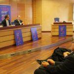 La UJA acoge la XII Reunión de la Red OTRI de las Universidades Públicas de Andalucía