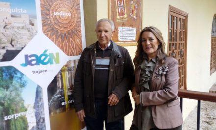 Jaén estará presente en Intur Valladolid para dinamizar y promover el turismo