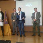 Ayuntamiento, Diputación y la DGT se unen para aplicar el proyecto STARS apostando por la movilidad sostenible en los centros educativos