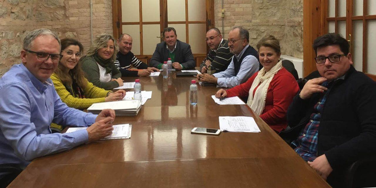 Los V Premios Degusta Jaén reconocen a empresas de Alcalá la Real, Andújar, Aldeaquemada, Jaén y Cazorla