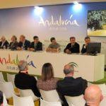 Andújar protagonista en la Andalucía Bike Race 2019
