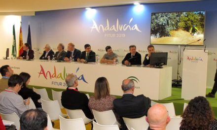 La provincia de Jaén acogerá la primera mitad de la Andalucía Bike Race que este año se disputará en abril