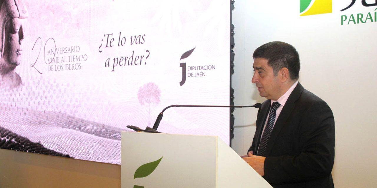 FITUR | Más de 70 actividades para celebrar el 20 aniversario del Viaje al Tiempo de los Íberos