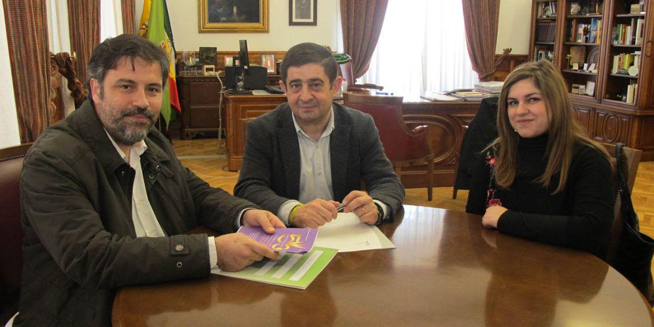 Diputación apoya el programa de actos conmemorativo del 50 aniversario de la fundación de Aprosoja