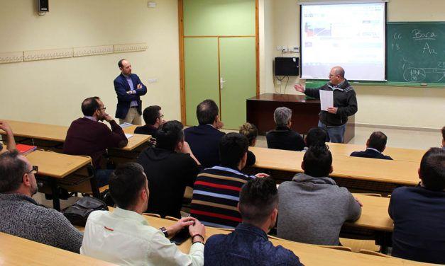 Abierta la inscripción para el IV Curso de formación en elaboración de aceite de oliva, organizado por GEA Iberia y la Universidad de Jaén