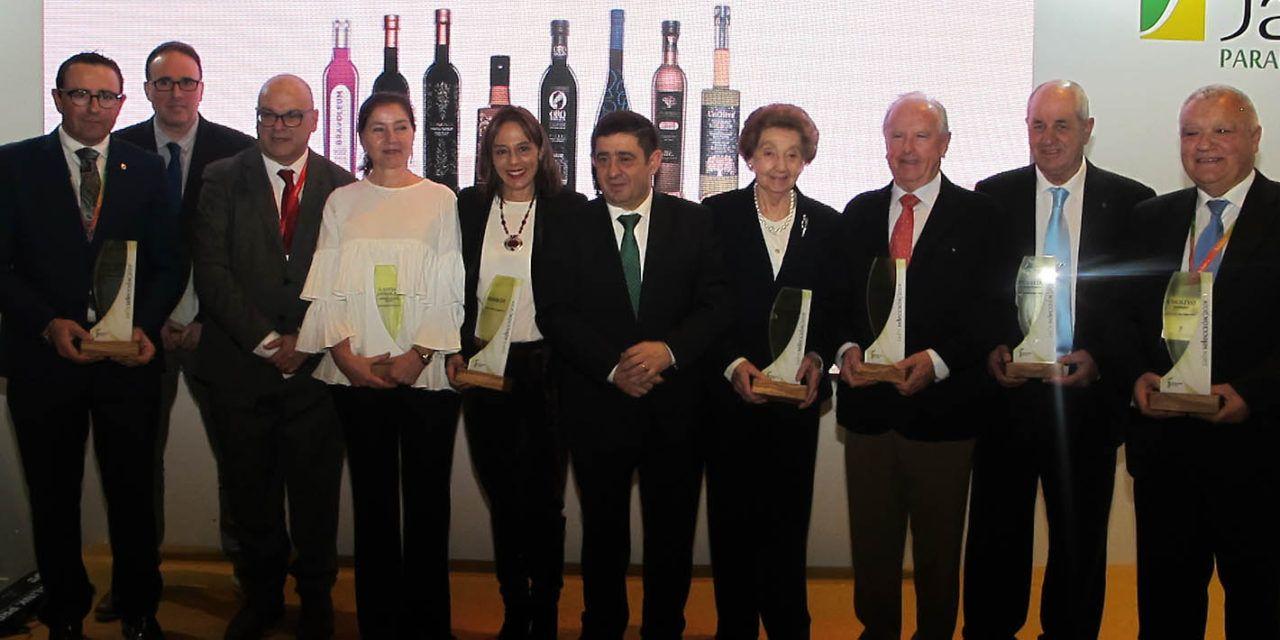 FITUR | Los AOVE Jaén Selección, reclamo fundamental de la promoción turística de la provincia en Fitur