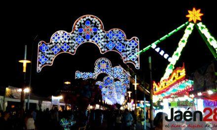 Jaén abre el plazo para la inscripción de casetas para la próxima Feria de San Lucas