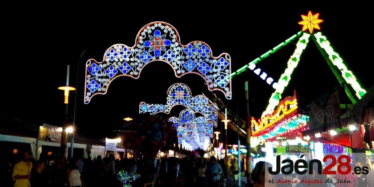 Abre el plazo de presentación de solicitudes para las casetas de la próxima Feria de San Lucas