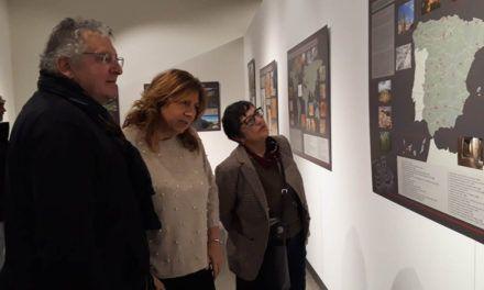 El Arte Rupestre en Andalucía se muestra en el Museo Íbero de Jaén