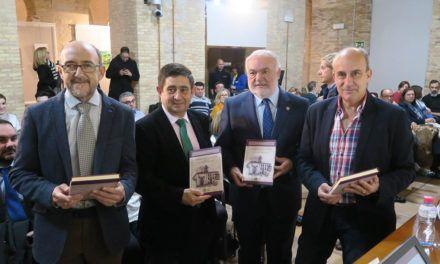 El IEG de la Diputación edita un libro que recoge la historia de la enfermería en la provincia de Jaén
