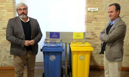 """""""Todo Cuenta"""", campaña de sensibilización sobre reciclaje"""