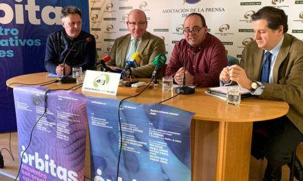 Presentada la tercera edición del Encuentro de Creativos Estelares 'ÓRBITAS 2019'