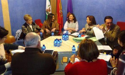 Jaén aprueba ayudas económicas para 27 familias desfavorecidas