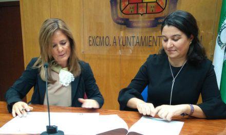 Jaén incorpora la cata de aceite y el servicio de intérpretes de lengua de signos a las visitas a los espacios municipales