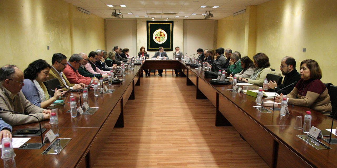 El Consejo de Gobierno de la UJA convoca para el 2 de abril las elecciones a Rector y a Claustro Universitario