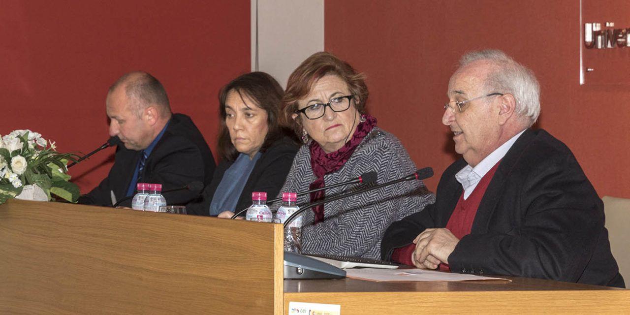 La UJA conmemora el centenario de la creación de la OIT con un ciclo de cine y un foro de debate