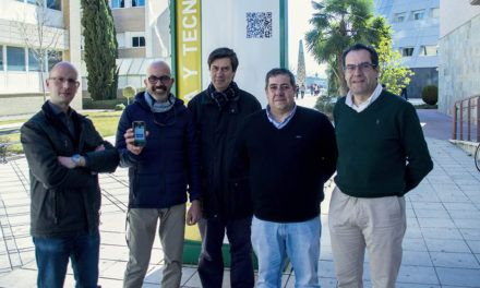 Investigadores de la UJA y clínicos del Complejo Hospitalario de Jaén desarrollan una aplicación que permitirá el intercambio de ideas entre ambos colectivos profesionales