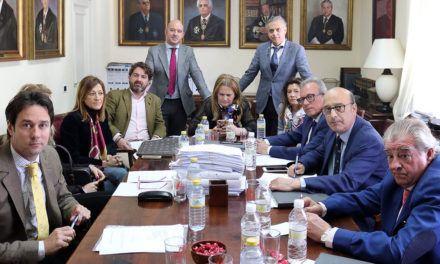 El Colegio de Abogados de Jaén tramita más de 12.000 asuntos del Turno de Oficio en 2018