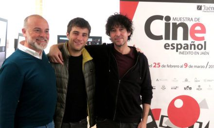 """Las cintas """"Tu hijo"""" y """"Barbacana"""", protagonistas hoy en la 18ª Muestra de Cine Español Inédito en Jaén de Diputación"""
