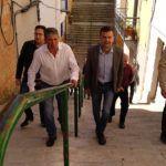 """Maíllo destaca en Jaén """"graves consecuencias"""" por el abandono de población del interior hacia la costa"""