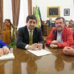 La Diputación Provincial cederá un local a la Plataforma de Jubilados de Jaén