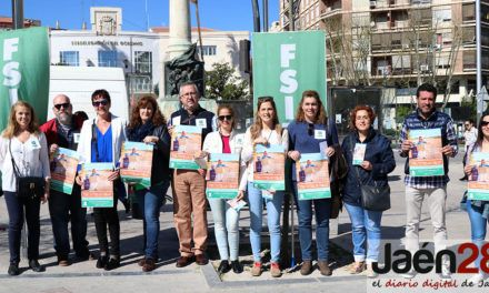 FSIE recuerda que la escuela concertada en Jaén oferta 1.500 plazas para alumnos de Infantil de 3 años en sus 60 unidades