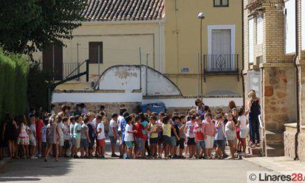 Educación abre el proceso de escolarización en la provincia de Jaén para el próximo curso 2019/2020
