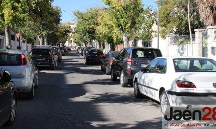 Jaén inicia el expediente de municipalización de la zona azul