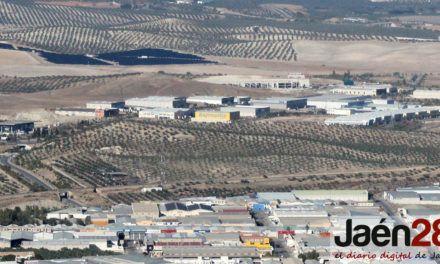 Se ponen a la venta varias parcelas en el polígono industrial 'Nuevo Jaén'