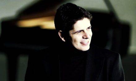 El II Festival de Piano de Jaén vive este fin de semana uno de sus momentos cumbre con la actuación de Javier Perianes