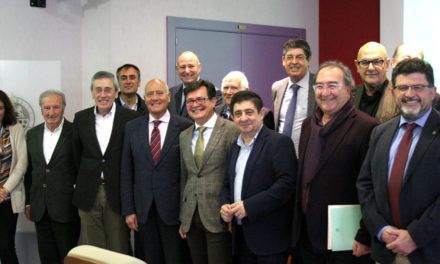 La Universidad de Jaén reflexiona sobre los 40 años de ayuntamientos democráticos