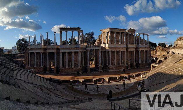 ESCAPADAS | Augusta Emerita, la pequeña Roma