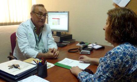 El Hospital de Úbeda cuenta con un punto de registro de testamento vital