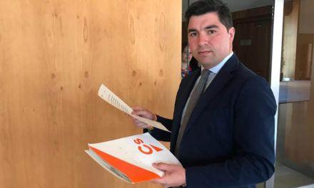 Ciudadanos reclama para Jaén una máquina de litotricia para eliminar cálculos renales