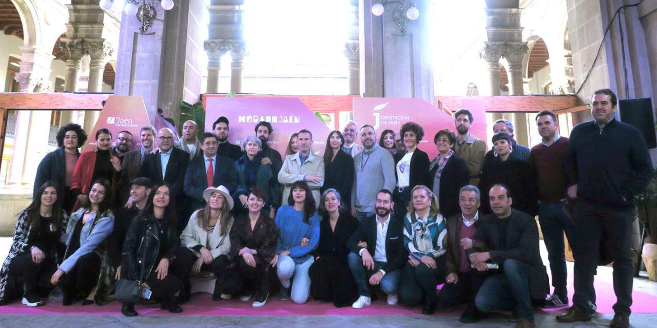 La 2ª edición de ModADN Jaén abre sus puertas para dar a conocer el talento de más de 30 creadores jiennenses